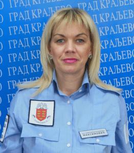 Бојана Максимовић