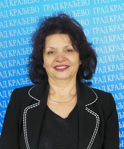 Снежана Капларевић