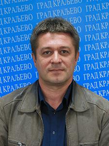 Звонко Ковачевић