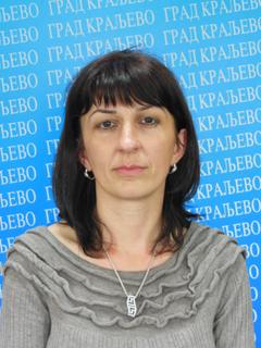 Данијела Микић