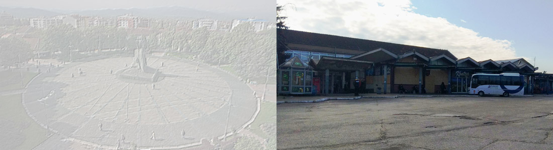 Град Краљево спреман да купи аутобуску станицу